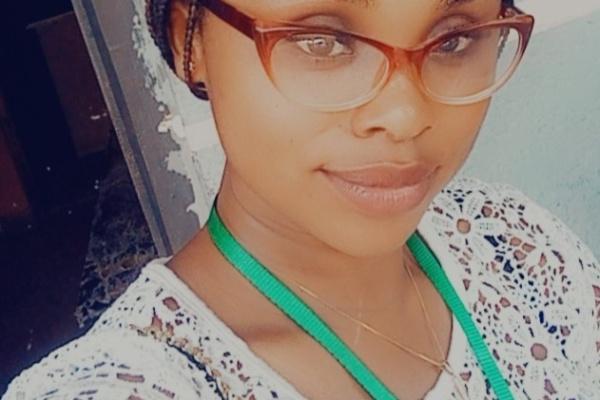 Nnam Treasure Uchechi