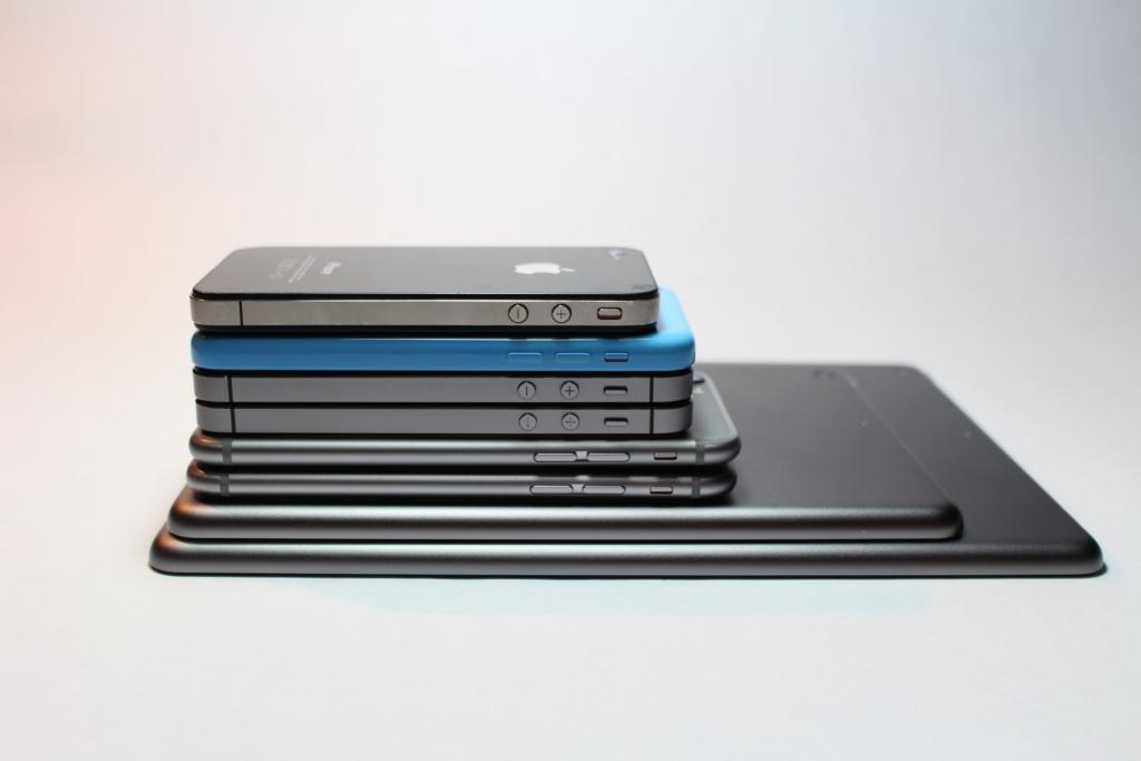 Digital Marketing mistakes: omitting mobile phone optimization